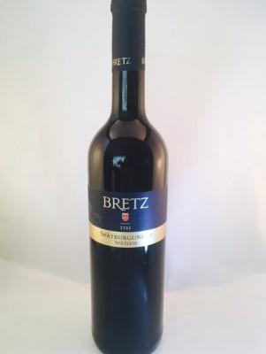 Bretz Spatburgunder