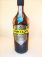 Kamm & Sons Gin (2)