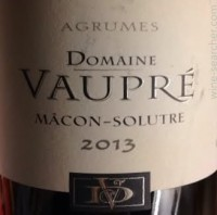 domaine vaupre